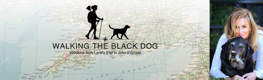 Walking The Black Dog