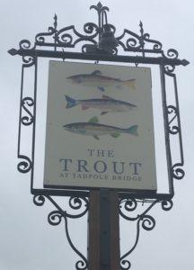 The Trout Pub