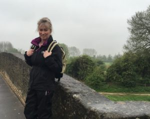 Helks starting from Halfpenny Bridge