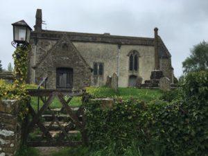 Inglesham Church