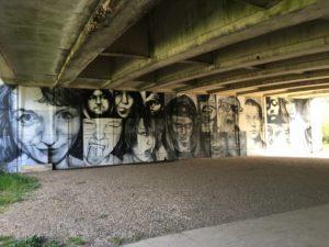 A332 Grafitti